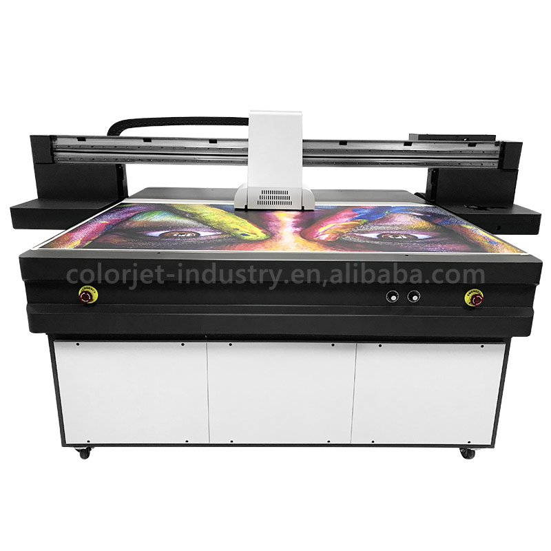 CJ-R1610UV A0 Large Format UV Printer Featured Image