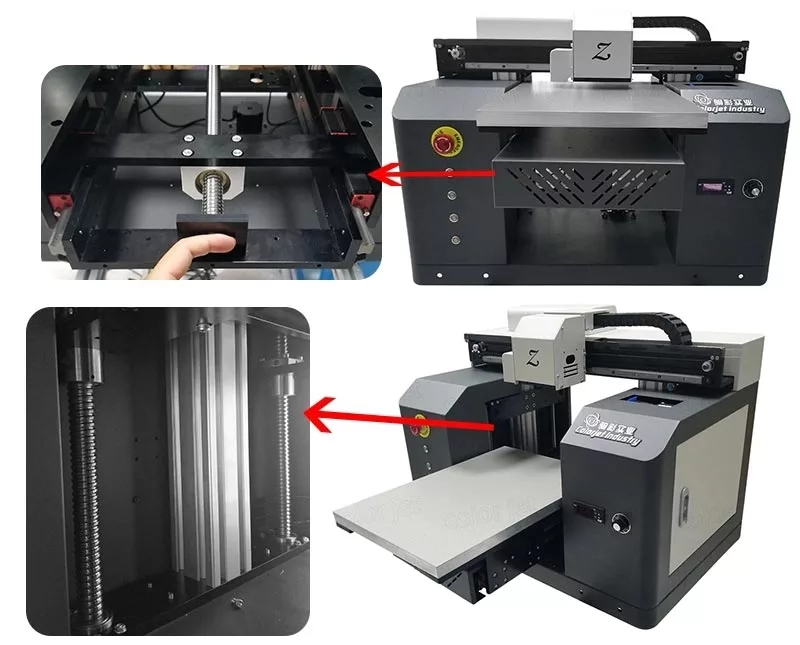 CJ3560UV printer (5)