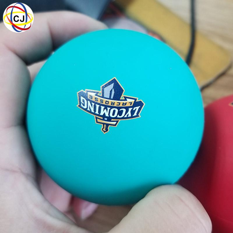 Golf Ball Printing