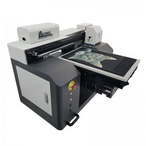 CJ A3 automatic professional digital t shirt printing machine DTG printer