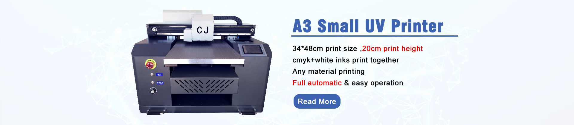 a3 uv printer for phone case