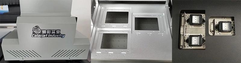 CJA1 UV printer details (1)