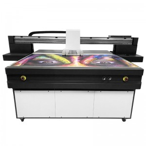 CJ-R1610UV A0 Large Format UV Printer