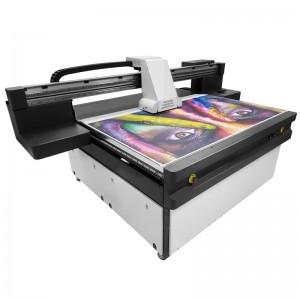 CJ-R1610UV A0 Large Format UV Printer