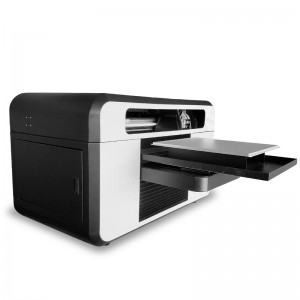 CJ DTG4260D A2 DTG Printer