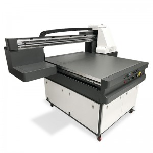 CJ-UV9060Plus A1 UV Flatbed Printer