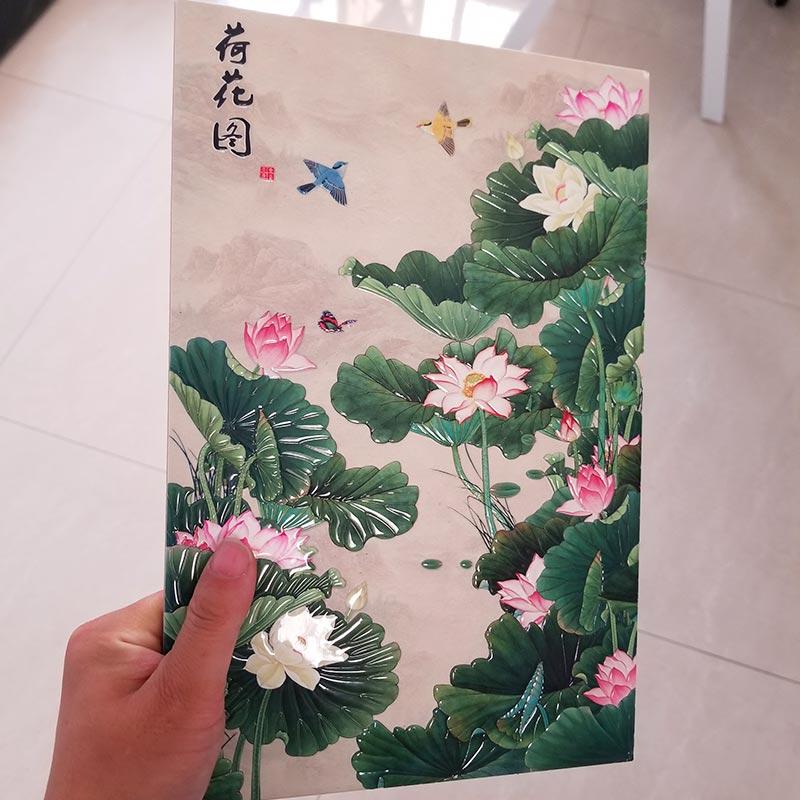Ceramic Tile Printing