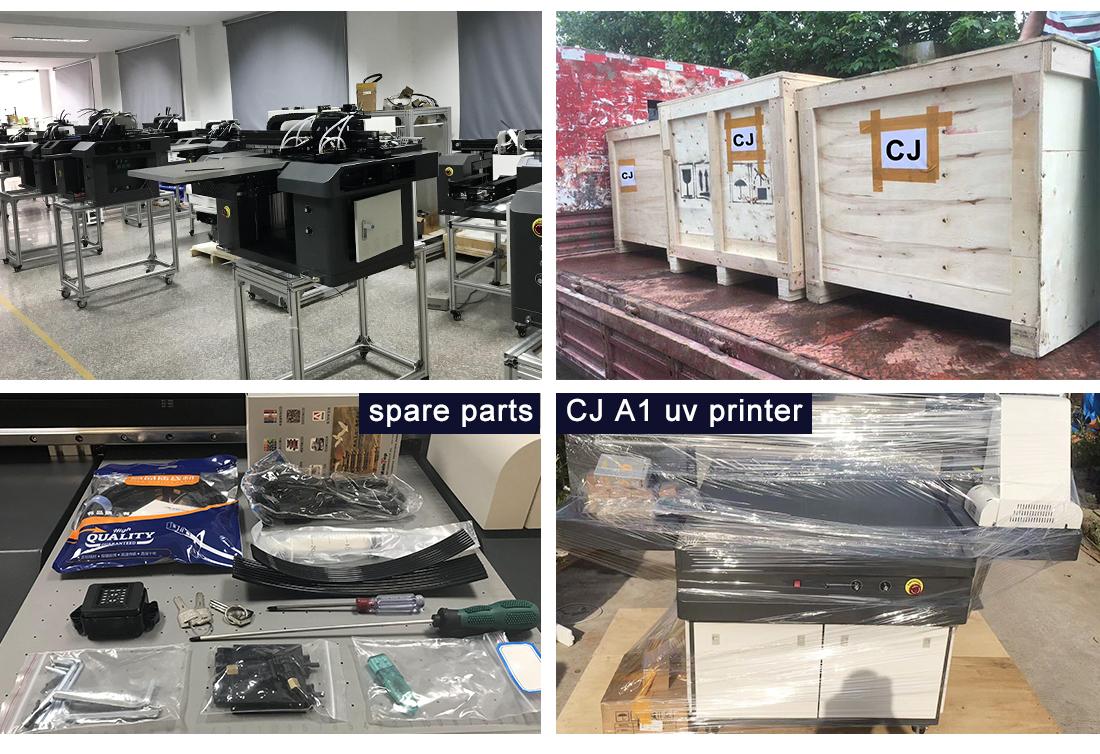 a1uv printer