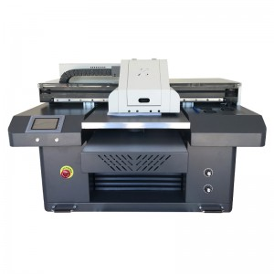 CJ-UV4060D A2 UV Printer