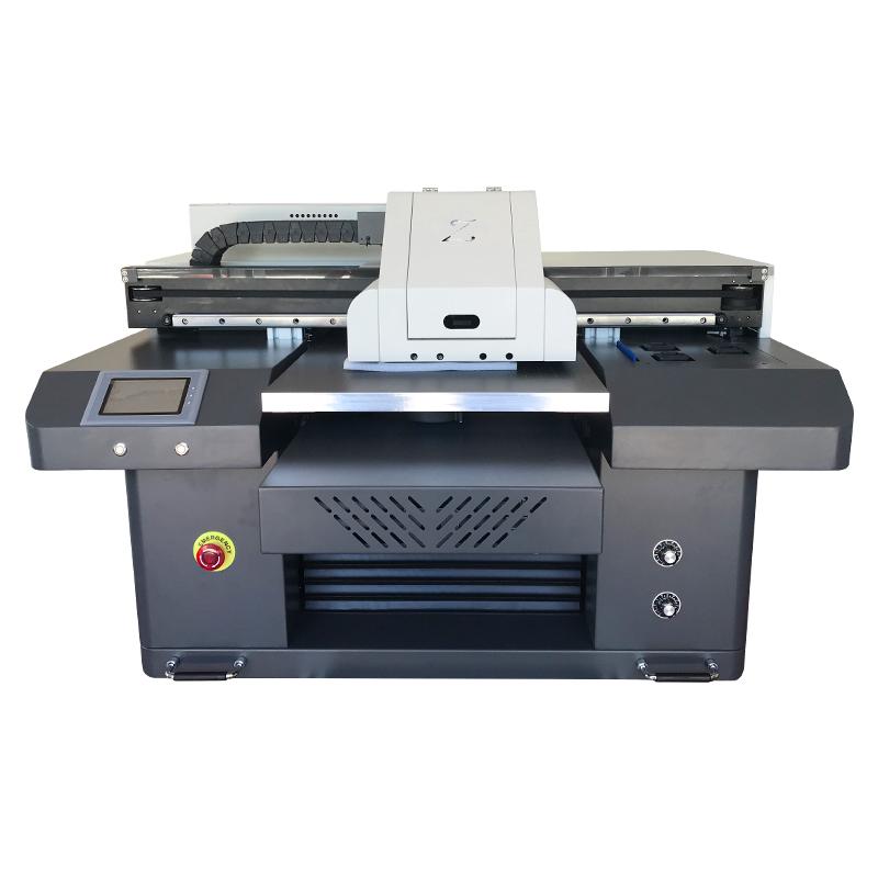 CJ-UV4060D A2 UV Printer Featured Image