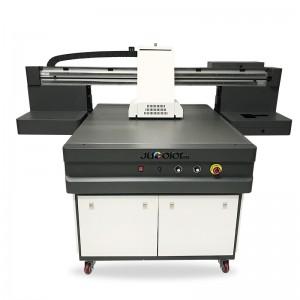 CJ-UV9060Plus A1 UV Flatbed Printer
