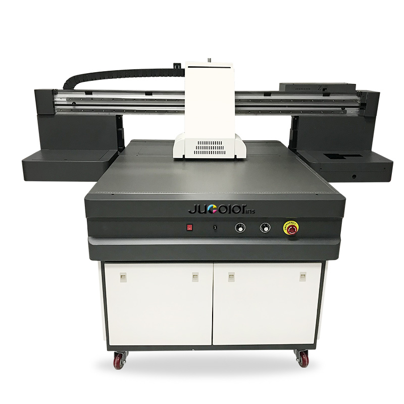 CJ-UV9060Plus A1 UV Flatbed Printer Featured Image