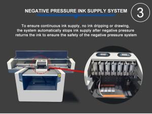 CJ-R9090UV A1+UV Printer