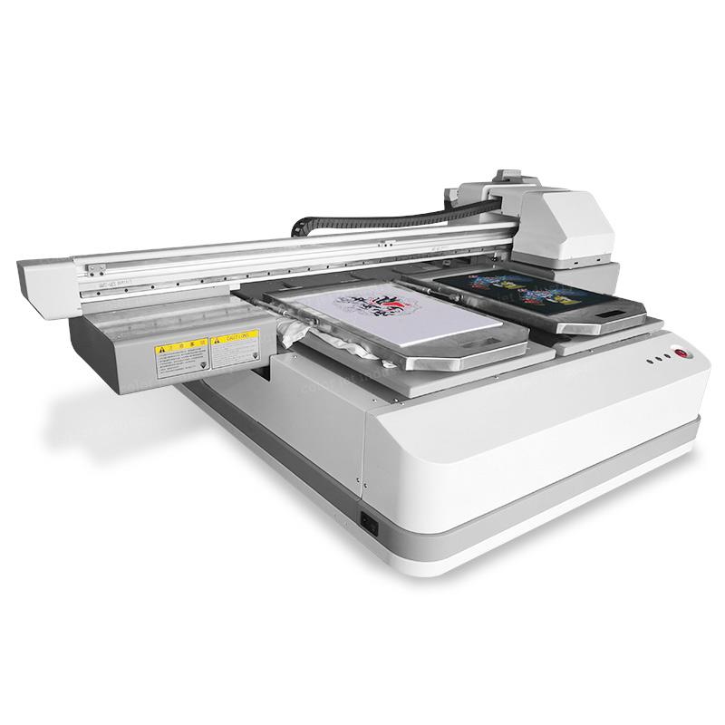 CJ-DTG9060D A1 T Shirt Printer Featured Image