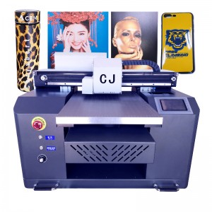 CJ-UV3560D A3UV Printer